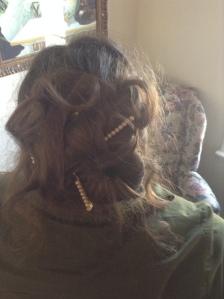 hair try 2