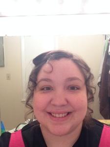 regency hair
