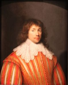 William FitzWilliam, 2nd Baron FitzWilliam (c. 1609-1658)