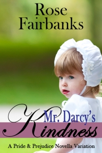darcy's kindness 3