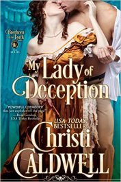 lady of deception