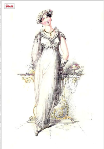 Ackermann's_August 1812_sleeve