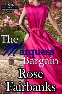 marquess' bargain 2