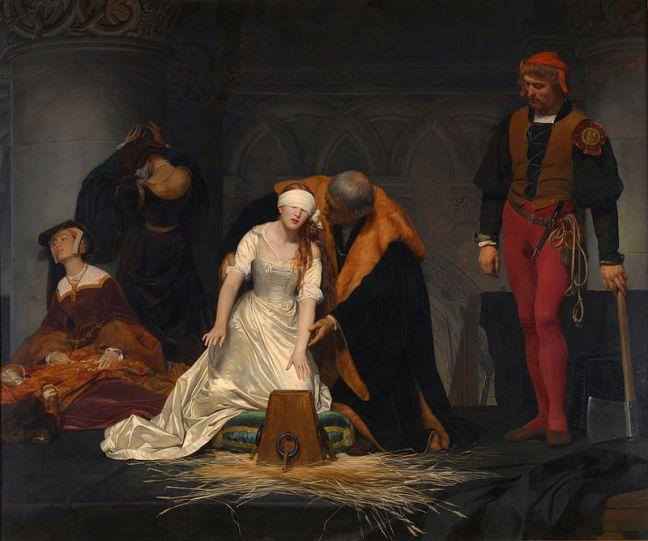 800px-PAUL_DELAROCHE_-_Ejecución_de_Lady_Jane_Grey_(National_Gallery_de_Londres,_1834)