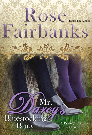 mr. darcy's bluestocking bride