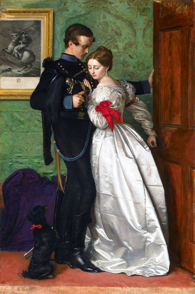800px-John_Everett_Millais_The_Black_Brunswicker