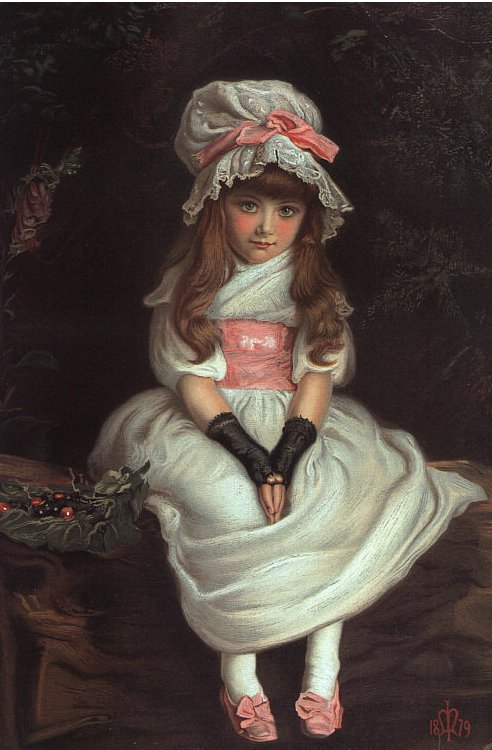 CherryRipe1879_by_John_Everett_Millais