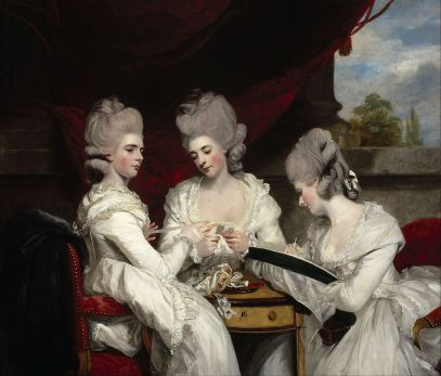 1024px-Sir_Joshua_Reynolds_-_The_Ladies_Waldegrave_-_Google_Art_Project