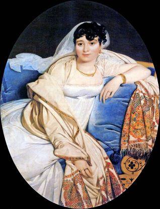 Ingres,_Madame_Riviere