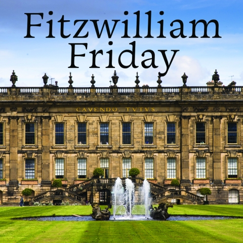 fitzwilliam friday