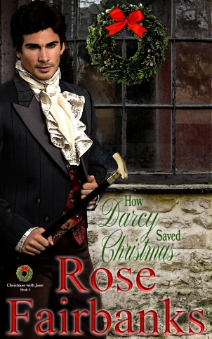 how darcy saved christmas 1